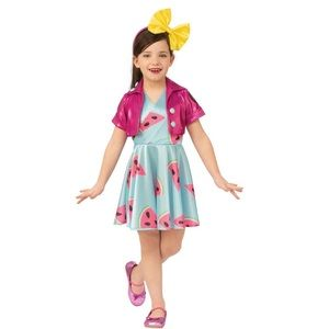 Surprise Boxy Girl's Brooklyn Girls Dress Costume